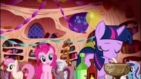 The Best of Pinkie Pie