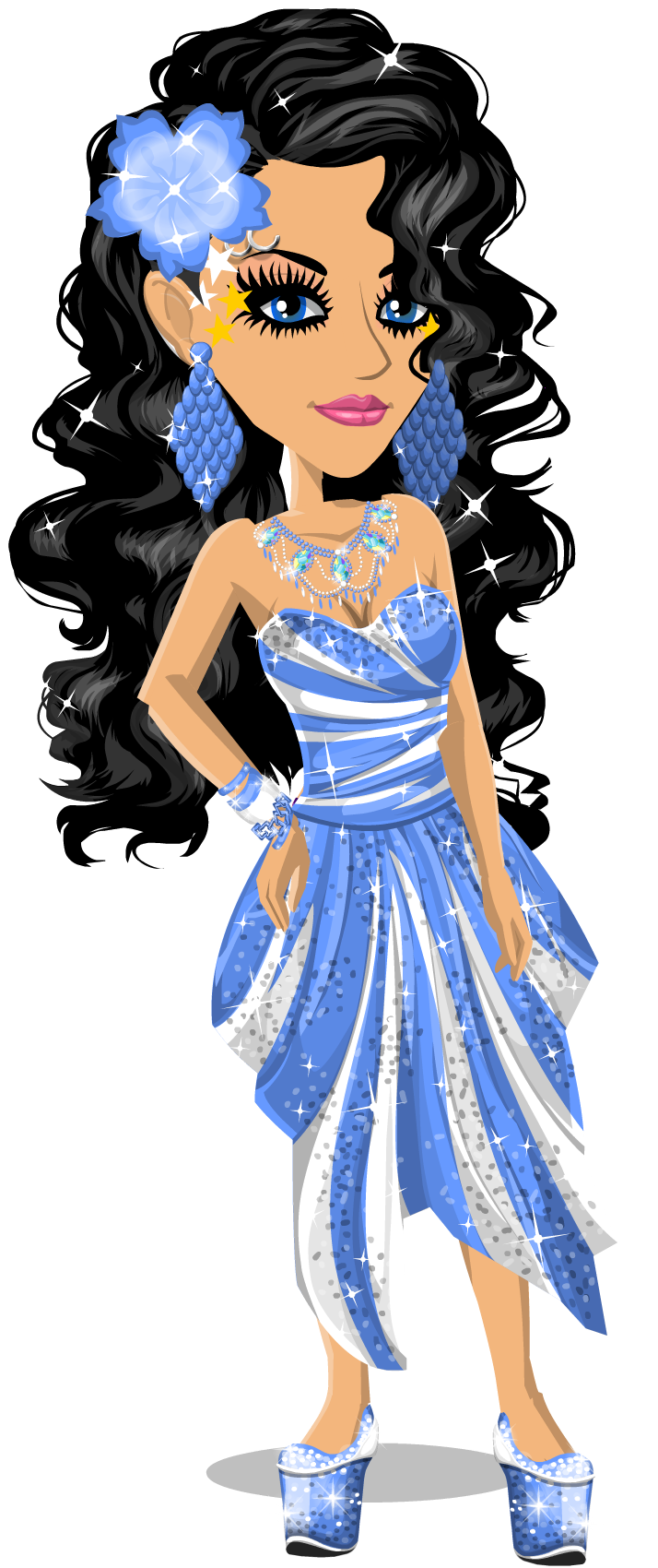 Image - MSP mybeau | MovieStarPlanet Wiki | FANDOM powered ...