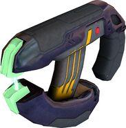 Plasma Pistol Halo 3
