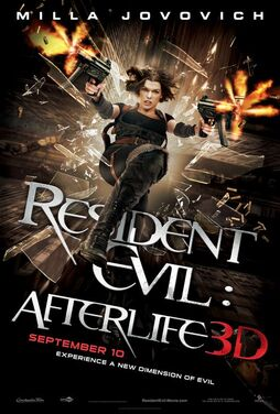 Resident evil afterlife ver2
