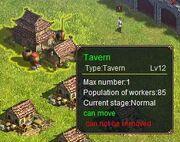 Access tavern