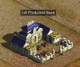 Guild Production Base