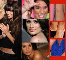 Lea-tattoos