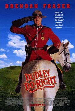 Dudley Do-Right (film)