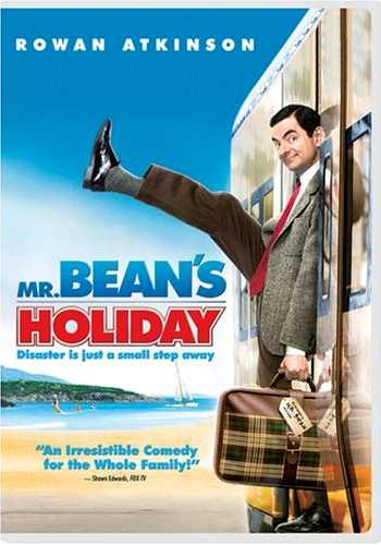 Mr Bean S Holiday Mr Bean Wiki Fandom Powered By Wikia