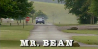 Mr. Bean (TV series)