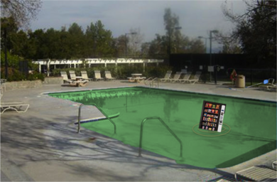 Summit Pool Chronicles