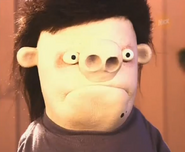Mr. Meaty Young Brent