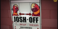 Josh-Off