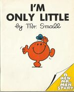 I'm only little by Mr. Small