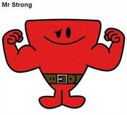 TVmrstrong