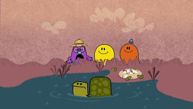 File:Spotted Honking Turtle.jpg