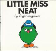 Little Miss Neat 1