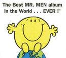The Best Mr. Men Album in the World...Ever!