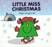 Little Miss Christmas 1