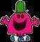 Mr-Chatterbox