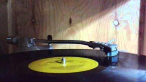 "The Mr Men Songs - Christmas Snow (Mr. Snow) ""1976"""