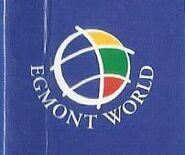 Egmont world logo
