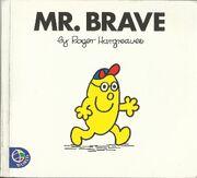 Mr Brave 1