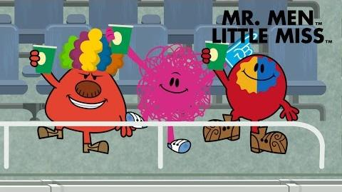 "The Mr Men Show ""Goo"" (S2 E37)"