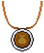 Amulet of stashing