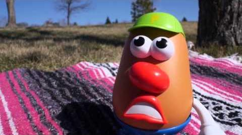 Mr Potato Head Song