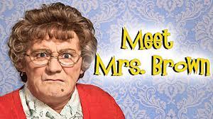 Mrs b