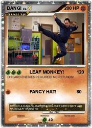 Leaf monkeys