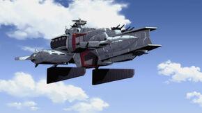 Ra Cailum-class Lennox