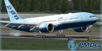 PMDG Boeing 777