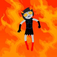 Dead god tier Aranea