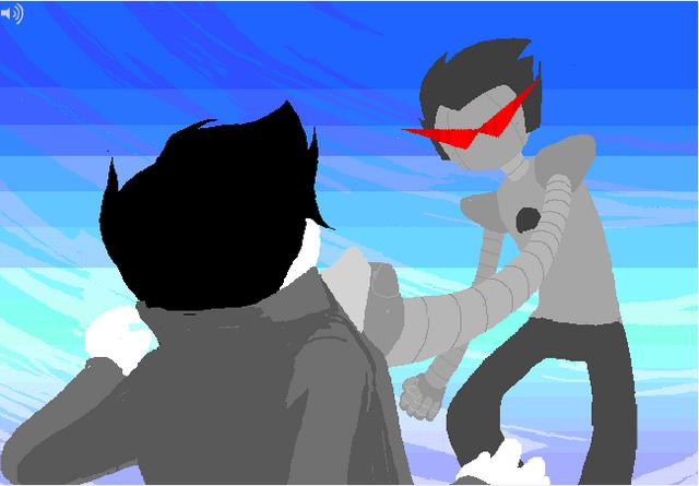 File:Jake vs Brobot.png