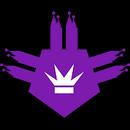 Эмблема Черной Королевы Дерса А2.