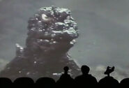 MST3k- Haruo Nakajima as Gojira in Godzilla Vs. the Sea Monster