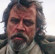 RiffTrax- Mark Hamill in Star Wars Episode VII The Force Awakens