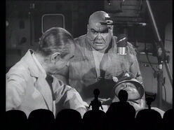 MST3K bride of the monster