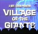 MST3K 523 - Village of the Giants