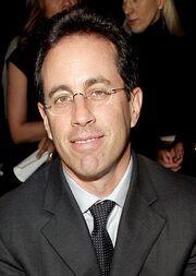 MST3k- Jerry Seinfeld