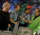 The Unusual Cops