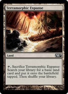 Terramorphic Expanse M10