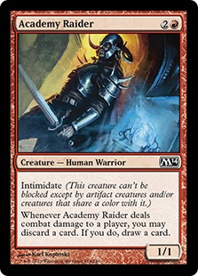 Academy Raider M14