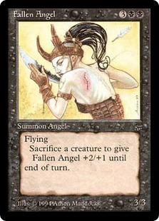 Fallen Angel LE