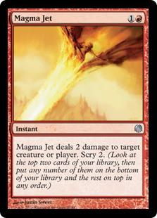 Magma Jet DDL