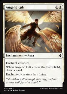 Angelic Gift BFZ