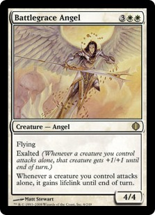 Battlegrace Angel ALA
