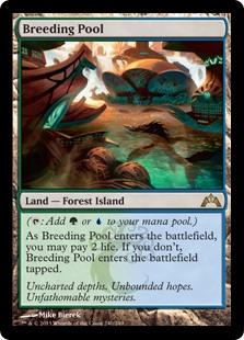 Breeding Pool GTC