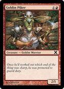 Goblin Piker 10E