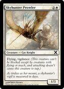 Skyhunter Prowler 10E
