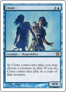 Clone 9ED