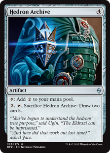 Hedron Archive BFZ